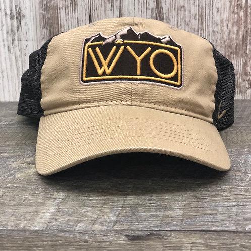 Zephyr Men's WYO Hat