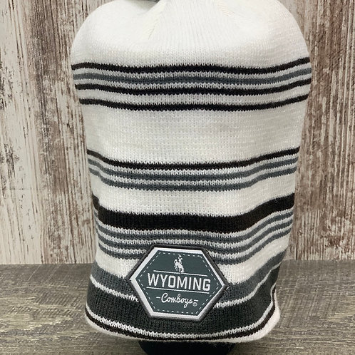 Top of the World Stocking Hat