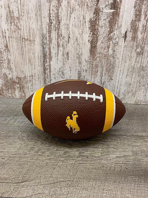 Kids Wyoming Football