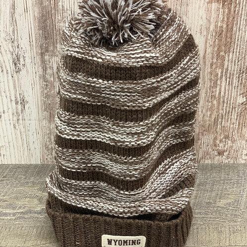 Zephyr Stocking Hat
