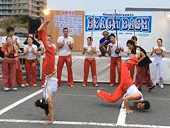 大網白里BEACH BASH 10/23に開催