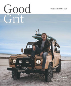 Good Grit - The Cognitive Canine