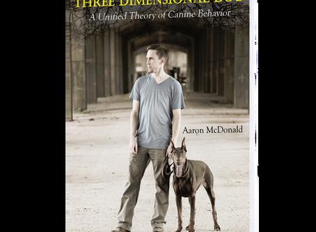 New book reveals secret intelligence of dogs.