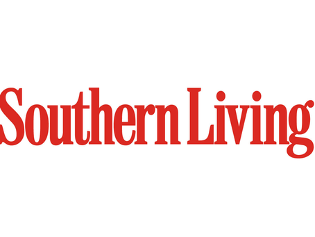 Check out my latest interview with Southern Living.