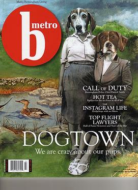 Three Dimensional Dog -- Case Notes278.j