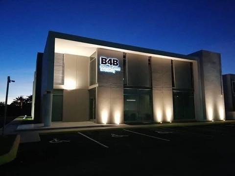 B4B | Built for Business