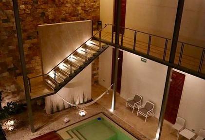Villa Orquídea | hotel boutique