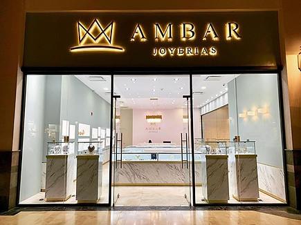 AMBAR | Plaza La Isla Mérida