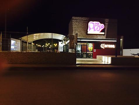LAGIO | Restaurante
