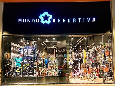 MUNDO DEPORTIVO | La Isla Mérida