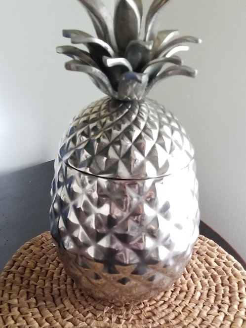 Pineapple Wine Champagne Bottle Bucket