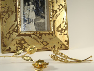 How to Take Care of Vintage Jewelry