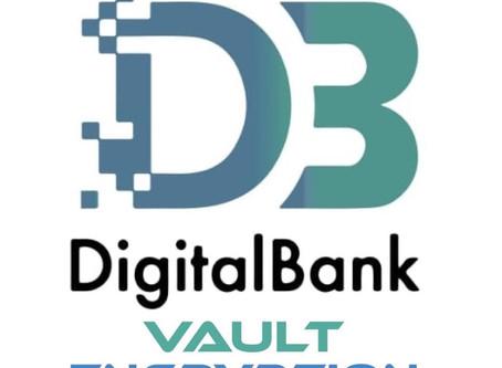 The DigitalBank Vault Encryption Tech
