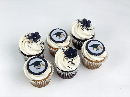 CUPCAKES FINISSANTS  X6
