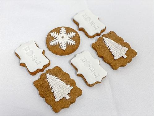 NOËL BLANC: Biscuits