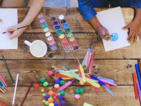3 Fun Fall Sensory Activities For Kids