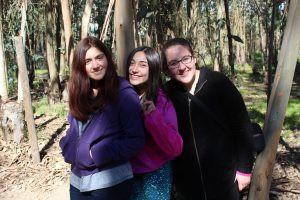 Alumnas de colegio Santa Inés participaron en II Campamento Científico Descubre Tagua Tagua