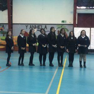 Colegio Santa Inés ya cuenta con nuevo Centro de Alumnas
