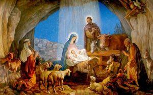 Un especial saludo de Navidad