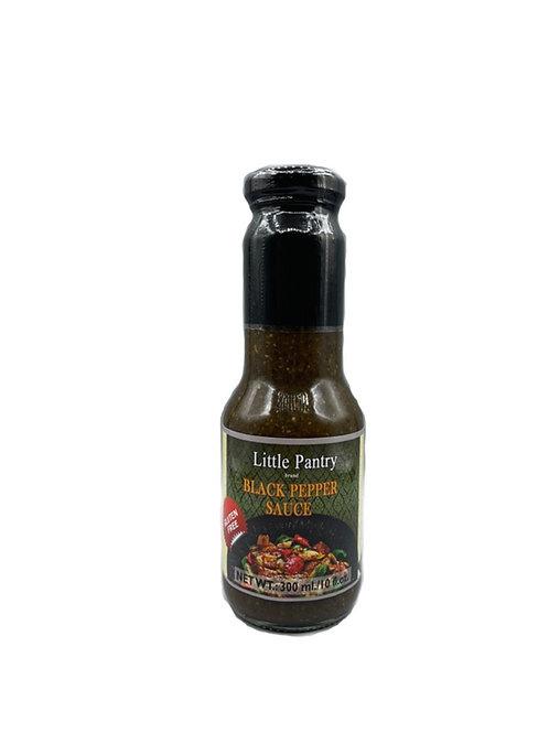 Black Pepper Sauce 300 ml