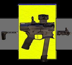 R&D PW9