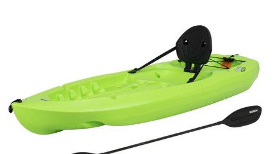 4 Hour Single sit-on Kayak