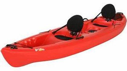 4 Hour Tandem Sit-on Kayak