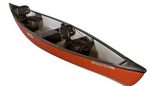 1 Hour Canoe Rental