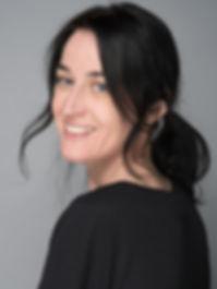 autoportrait shantell photographe