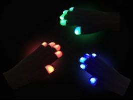 GANTS LED