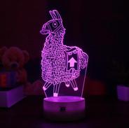 LAMPE FORTNITE - LAMA