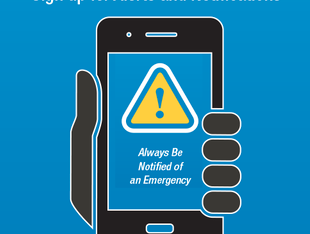 New emergency notifications system created for Bainbridge residents