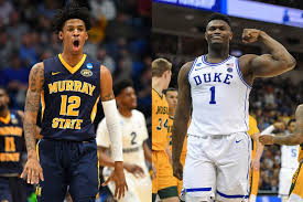 Update: Top 3 NBA draft prospects for 2019