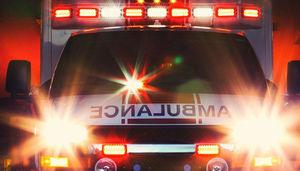 Two semi-truck drivers injured in crash on I-75
