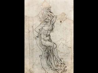 Retired Doctor Finds a Sketch from Da Vinci Worth $16 Million