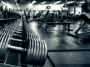 A guide to getting bigger and stronger