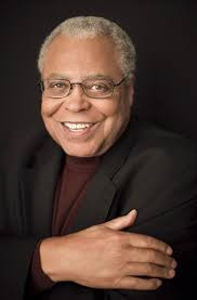 James Earl Jones- Mufasa