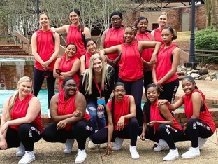 Dance classes to perform spring Dance Recital featuring student choreography