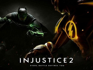 Game Preview: 'Injustice 2'