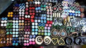 Stretching Ears (Part 2): Buying Jewelry Online