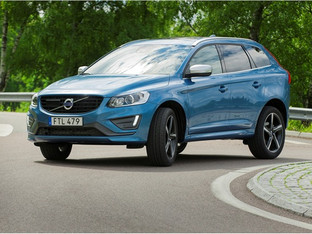 Volvo company predicts death-proof cars by 2020
