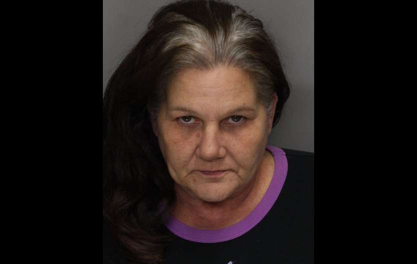 Sharon Davidson, of Kennesaw, GA, is being charged with the murder of her husband