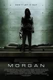 Morgan the bioengineeredchild
