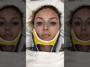 Kat Von D's eyeliner survives anything