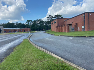 CHS introduces new traffic flow for 2021-2022