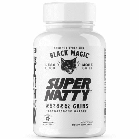Super Natty by Black Magic Supply