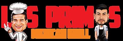 Los Primos logo 2019.png