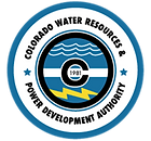 Colorado Water Resources and Power Development Authority Logo