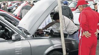 Lo que debes saber antes de comprar un auto usado