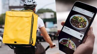 ¿Un SOAT para delivery en bicicleta?